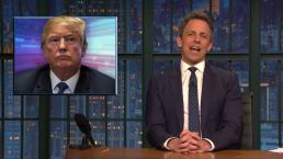 'Late Night': A Closer Look at Trump's Mounting Scandals