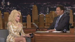 'Tonight Show': Dolly Parton Stole Her Style From the Town Trollop