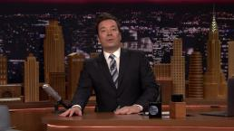 'Tonight': Fallon Encourages Fans to Help Puerto Rico