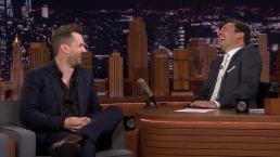 'Tonight': Jim Jefferies Explains Why He's a Fail to His Son and a Bad Immigrant