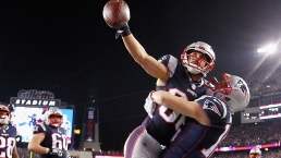 Patriots Battle Back, Earn Trip to Super Bowl LII