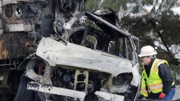PHOTOS: Dramatic Images of Metro-North's Deadliest Crash