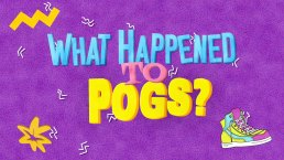 What Happened to Pogs?