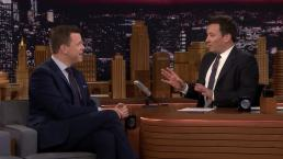 'Tonight': Willie Geist Scored an Interview With Bill Murray