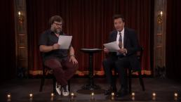 'Tonight': Kid Theater With Jack Black