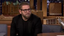 'Tonight': Jonah Hill Bribed His Young 'Mid90s' Lead With Nutella