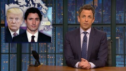 'Late Night': A Closer Look at Trump's Lies to Trudeau
