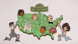 'Tonight': Voting Avenue Ft. Yara Shahidi