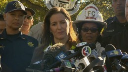 RAW VIDEO: Oakland Mayor Discusses Deadly Warehouse Fire