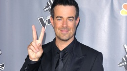 "Carson Daly: ""The Voice"" vs. ""Dancing with the Stars"""