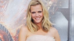 "Brooklyn Decker: ""Battleship"" Audition Was Torture"