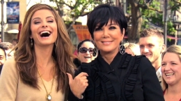 Kris Jenner on Kim Kardashian's Divorce