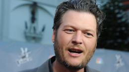 Blake Shelton Putting Together Oklahoma Benefit