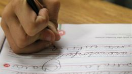 Cursive Writing Education Returns to NYC Schools