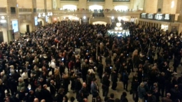 Teen Jumps to Death, Metro-North Suspended in Evening Rush