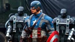 """""""Capt. America"""" Thrills"""