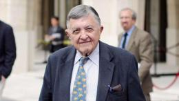 New York Legend Gabe Pressman Dead at 93