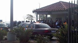 False Alarms in San Diego Search for Christopher Dorner