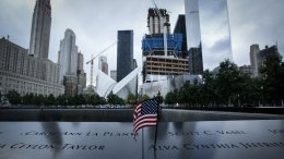 9/11 Memorial Guard Told School Choir to Stop Singing Anthem