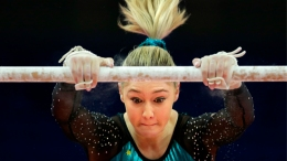 PHOTOS: U.S. Women's Gymnastics Qualifications