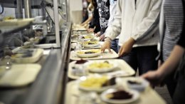 Nauseating Report Reveals NYC's Dirtiest School Cafeterias