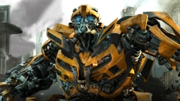 """""""Transformers 3"""" with a Roboticist"""