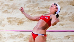 Volleyball: Great Bodies, Bikinis, More