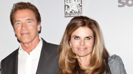 Arnold, Maria Going Their Separate Ways