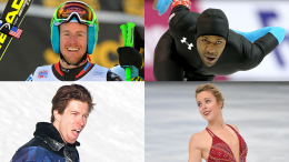 Winter Olympics: Athletes to Watch