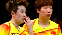 Badminton Scandal Rocks Games