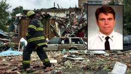 Firefighter Dead, 12 Hurt When Suspected Drug Den Explodes