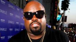 "Cee Lo Green Talks About New ""Voice"" Rule"