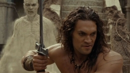 """Conan the Barbarian"" Trailer"