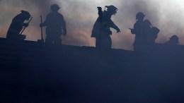1 Dead, 33 Hurt as Twin Explosions Rock Cosmetics Plant