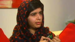 "Teen Attacked by Taliban: ""I Am Alive, I Want to Serve"""