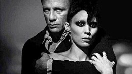 "Review: ""The Girl With the Dragon Tattoo"" Bleak But Stunning"