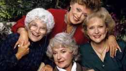 'Golden Girls'-Themed Cafe Comes to NYC