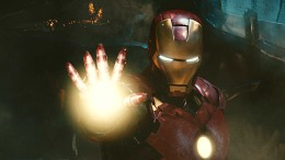 "Hang On - Shane Black Is NOT Writing ""Iron Man 3"""