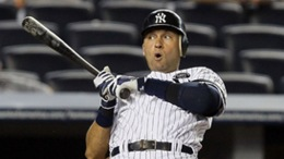 The 25 Biggest Hits of Derek Jeter's Career