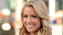 "Kristin Cavallari is ""Having a Blast"" on ""DWTS"""