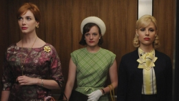"""Mad Men"" May Be on Hiatus Until Fall"