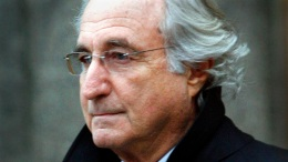 Not Yet ... Court Won't Rule on Madoff Jail Appeal