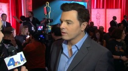 "Oscar Nomination Was ""Last Thing"" Seth MacFarlane Expected"
