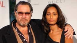 """Miral"" Director Julian Schnabel on Making it Up as He Goes"