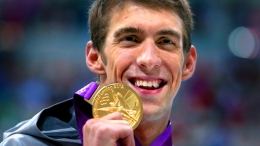 PHOTOS: Recapping Every Phelps Medal Win