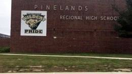 NJ High School Declared Unsafe, Shuttered Indefinitely
