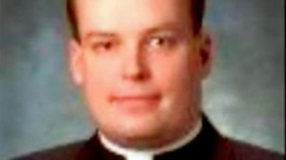 Priest in Handcuffs Makes Bizarre 911 Call