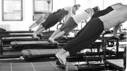 Hip & Healthy: Strengthen, Lengthen and Tone