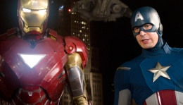 """The Avengers"" Assemble for Newly Minted A-List Director Joss Whedon"
