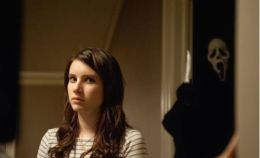 """Scream 4"" Stars' Scariest Moments Were Off-Camera"